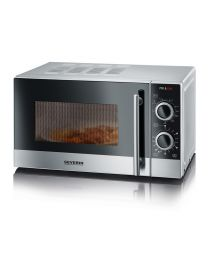 MW 7874 Mikrowelle mit Grillfunktion 2-in-1