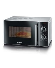 MW 7875 Mikrowelle mit Grillfunktion 2-in-1